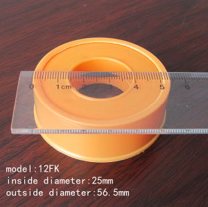 Teflon Tape for Water Pipes pictures & photos