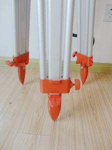 Heavy-Duty Surveying Tripod (LJA10A) pictures & photos