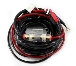 in-Car Electronics Devices Wire Harness for Multimedia, DVD, CD, USB pictures & photos