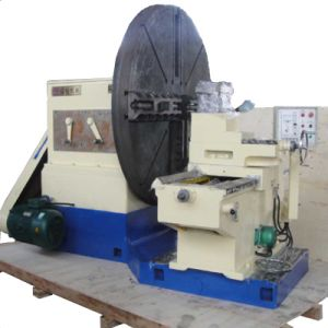 Floor Normal Flange Lathe Machine (c6022)