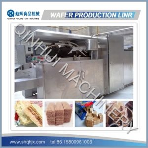 Wafer Machine pictures & photos