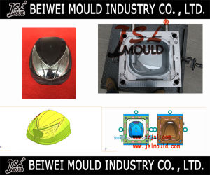Two Wheeler Motorcycle Tail Trunk Mould pictures & photos