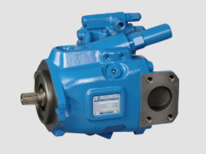 Hydraulic Pump Variable Plunger Pump pictures & photos
