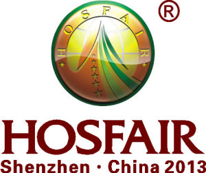 Hengfu Commercial Equipment Participates in Hosfair Shenzhen 2013