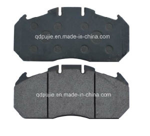 Truck Brake Pads for Renault Erf (Wva 29131) pictures & photos
