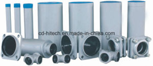 Water Supply Pipe Embedded Plastic Lined Steel Pipe