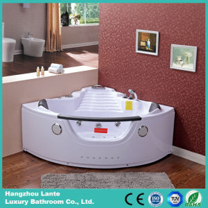 Cheap Indoor Bathtub with Massage Function (CDT-003) pictures & photos