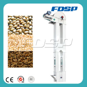 Fdsp Top Class Wheat Bucket Elevator for Vertical Transport pictures & photos