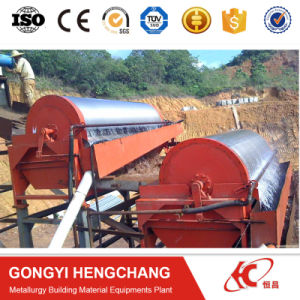 Easy Operation Ilmenite Ore Wet Magnetite Magnetic Machinery pictures & photos
