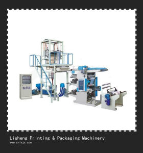 Film Blowing Printing Machine in Line (SJ-YT)