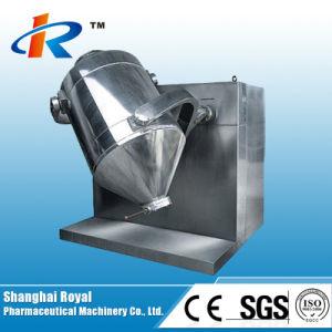 SBH-600 3D Motion Mixer pictures & photos