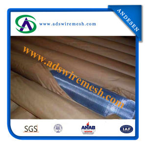 14*14 Mesh Aluminum Alloy Window Screen / Aluminum Fly Fabric pictures & photos