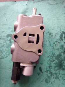 Toyota 7f/8f Forklift Hydraulic Valve for Increase The Valve Core pictures & photos