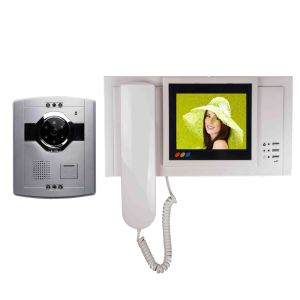Smart Video Door Phone for Villa