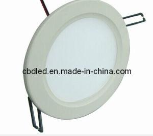 6W Ultrathin LED Ceiling Light