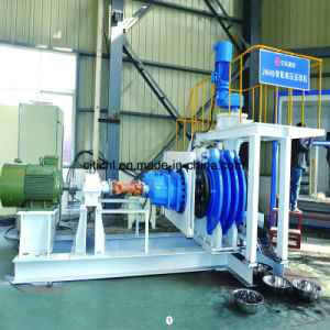 High Strength Coal Ball Briquette Machine/Ball Making Machine pictures & photos