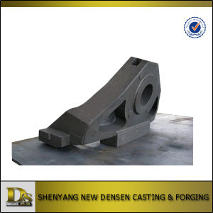 OEM Customized Grey Iron Sand Casting pictures & photos
