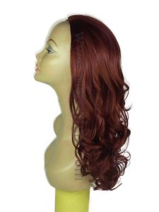 Popular Natural Looking Synthetic Hair Wig