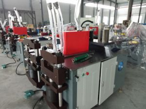Large Busbar Punch Shear Bend Machine Bm603-S-3 (16*260 mm) pictures & photos