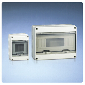 Stong Ht Type Connecting Junction Box Panel Box pictures & photos