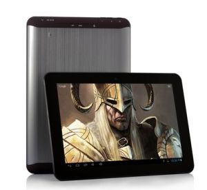 Android 4.1 Quad Core 1.6GHz CPU 10.1 Inch PC Tablets