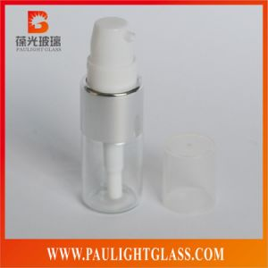 Aluminum - Plastic Glass Bottle Cap, Pump Sprayer, Dropper