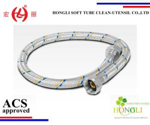 Hl2620 Aluminium Corrugated Flexible Hoses for Sink pictures & photos