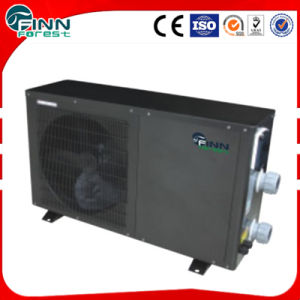 Swimming Pool Heat Pump Water Heater with Titanium Tube (1.5 HP, 2HP 3HP 5 HP) pictures & photos