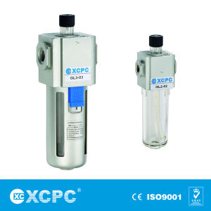 Xg Series Air Source Treating Unit pictures & photos