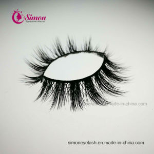 Wholesale Eye Lashes Private Label Mink Eyelashes pictures & photos