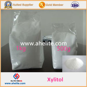 High Quality Food Additive Sweetener Xylitol Powder pictures & photos