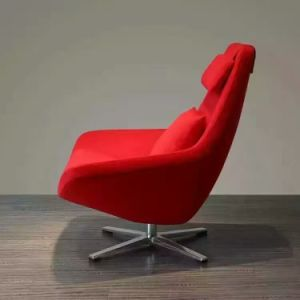 Red Color Chair, Unique Furniture Chair, Art Modern Chair (XT05) pictures & photos