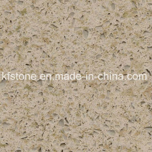Engineered Quartz Stone for Floor/Wall/Kitchen Top pictures & photos