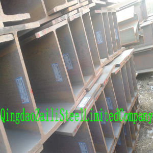 Hot Rolled I-Beam Steel (Q345B) pictures & photos