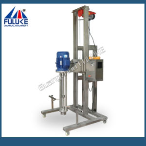 Electric High Shear Homogenizer and Disperser pictures & photos