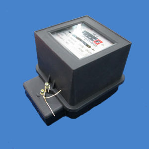 Watt-Hour Meter Power Meter