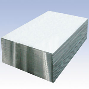 Aluminum Sheet (1070-H18) pictures & photos