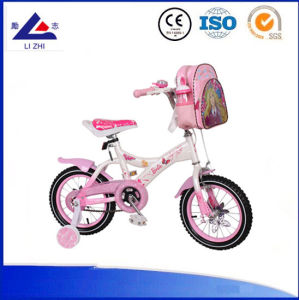 Girls Fashionable Bike Comfortable Kids Bicycle pictures & photos