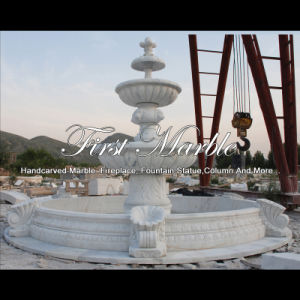 Metrix Carrara Fountain for Garden Furniture Mf-1238