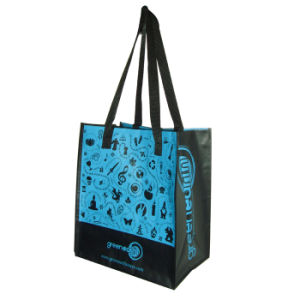 2016 Hotsale Recycled PP Woven Bag
