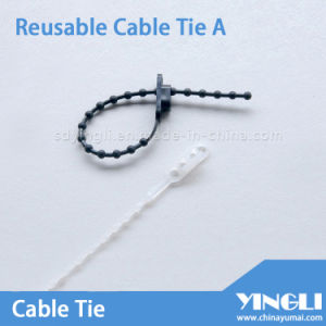 Reusable Cable Tie in Type a pictures & photos