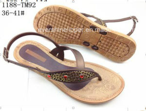 2015 Hot Sale Women Sandals (DRSA-025)