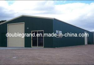 Prefab Steel Structure Warehouse/Steel Structure Workshop/Steel Structure Building (DG2-039) pictures & photos
