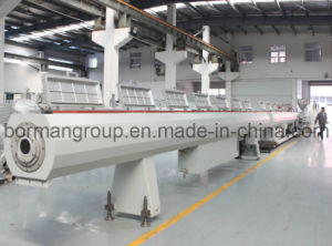 PE Tube Production Line pictures & photos