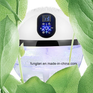 Funglan Factory Patent Air Purifier for Airbowl pictures & photos