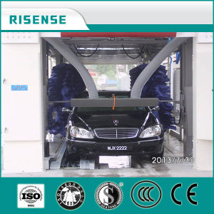 Automatic Tunnel Car Washing Machine Manufacture Factory High Quality Best Price Fast Cleaning Tools pictures & photos