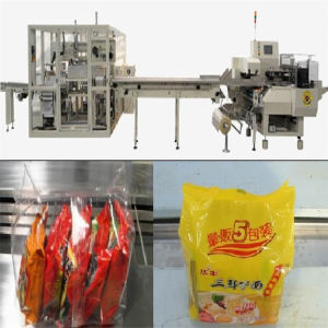 Instant Noodles Packaging Machine Sfd pictures & photos