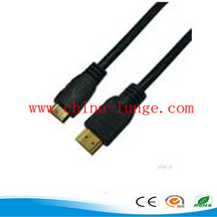 USB AM to DC3.5 Cable pictures & photos