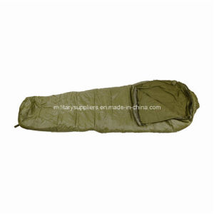 (1356-2) Military Adult Sleeping Bag pictures & photos