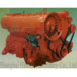 Deutz F6L413F Air Cooling Inland Generator Drive Diesel Engine pictures & photos